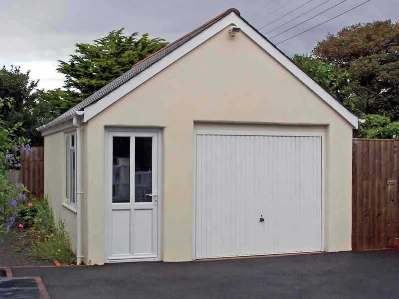Design and build wrenwood renovations for Garage plans uk