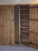 pine-wardrobe
