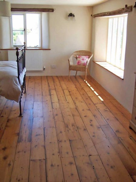 Using Pine Boards As Flooring ~ Stairs and floors wrenwood renovations