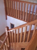 pitch-pine-stairs