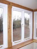 windows-in-oak-frame
